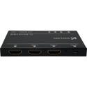TechLogix TL-DA12-HD2 1x2 HDMI Splitter - 4K@60