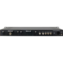 Thor Fiber H-1SDI-ATSC-IP 1-Channel HD-SDI to ATSC (8VSB) Encoder Modulator & IPTV Streamer