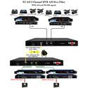 Thor F-2ASI 2 Channel DVB-ASI Fiber Optic Tx & Rx