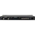 Thor Fiber H-2SDI-ATSC-IP 2-Channel HD-SDI to ATSC (8VSB) Encoder Modulator & IPTV Streamer