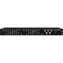 Thor Fiber H-4ADHD-QAM-IPLL 4-Channel HDMI/YpPbr/Composite to QAM Encoder Modulator w/Low Latency & IPTV Streamer
