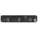 ToteVision LED-504HDMx3 Rack-mounted Triple 5 Inch LCD Monitors