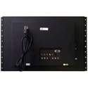 ToteVision LED-1906HDMTR 19 Inch Rackmount HD LCD Monitor / ATSC-QAM TV