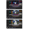 NewTek TriCaster Virtual Set Editor 2 Full Educational - Available for TriCaster HD Models