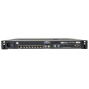 Tripp Lite B070-008-19 8-Port Rack VGA Console Cat5 KVM Switch