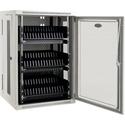 Tripp Lite CS48USBW 48-Port USB Tablet Charging Station - White