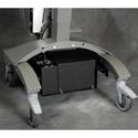 Tripp Lite HCRK-36 Medical Mobile Cart Power Kit 36A 300W 3 Outlet UL 60601-1