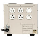 Tripp Lite IS1800HG Isolation Transformer 1800W Medical Surge 120V 6 Outlet TAA GSA