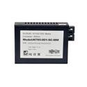 Tripp Lite N785-001-SC-MM 10/100/1000 SC Multimode Media Converter 550M 850nm