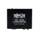Tripp Lite P116-000-HDMI VGA with Audio to HDMI Converter Adapter for Stereo Audio and Video