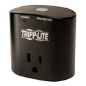 Tripp Lite SK10TG 1-Outlet 350 Joules Protect It Surge Suppressor- Auto Shut Off