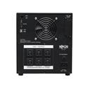 Tripp Lite SMART700DV SmartPro 120V 700VA 450W Line-Interactive Sine Wave UPS Tower 120 or 230V input