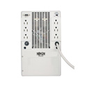 Tripp Lite SMART700SER SmartPro 120V 700VA 450W Line-Interactive UPS Tower DB9 Serial