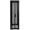 Tripp Lite SR42UBSP1 Tripp Lite 42U Rack Enclosure Server Cabinet Shock Pallet w/ Doors & Sides
