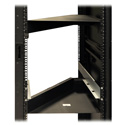 Tripp Lite SRSWITCHDUCT Rack Enclosure Cabinet Side Airflow Duct Kit for Network Switch