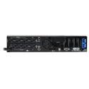 Tripp Lite SMART3000RMXL2U 3000VA 2880W UPS Smart Rackmount AVR 120V USB DB9 SNMP 2URM