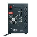 Tripp Lite SU1000XLA 1000VA 800W UPS Smart Online Tower 100V - 120V USB DB9 SNMP RT