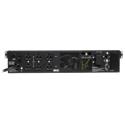 Tripp Lite SU750RTXLCD2U 750VA 675W UPS Smart Online Rackmount LCD 100V-120V USB 2URM RT