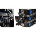 Theatrixx XVV-SDI2FIBER-S3 xVision Converter - SDI to Singlemode Fiber OpticalCON QUAD Transmitter