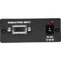 tvONE 1T-FC-524 Analog RGBHV or Component YPbPr Inputs to DVI Output Converter