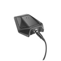 Audio Technica U851R Cardioid Unipoint Boundary Mic - Black