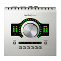 Universal Audio APTWD Apollo Twin DUO Desktop Interface with UAD Processing