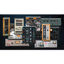 Universal Audio TBSATOCUD UAD-2 Satellite Thunderbolt Bundle - OCTO Custom