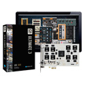 Universal Audio PCIOULT3 UAD-2 PCI Express Card Bundle - OCTO Ultimate 3