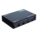 Vanco 280704 HDMI 1x4 Splitter with IR Control