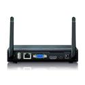 WePresent WiPG-1000 1080p Wireless Video Presentation System VGA/HDMI VW-4PHS