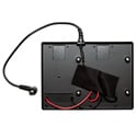 Viewz VZ-BM-PAN Panasonic Dual Battery Plate Kit for 7-Inch Monitors