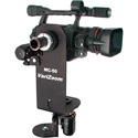 VariZoom VZ-QUICKJIBKIT-50 QuickJib Kit with MC50 Pan/Tilt Head