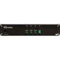 Ward-Beck MP1(VU) Rackmount Single VU Meter Panel