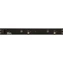 Ward-Beck RLM2D/75 Rackmount Stereo Level EYEBROW Meter -75 Ohm