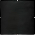 Westcott 1821 Video Broadcast 96 x 96 Black Net & 3/4-Stop Silk Scrim Jim Kit