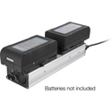 Westcott 7584 Flex Cine Dual Charger for 26V Battery