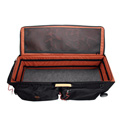 Porta-Brace WPC-3ORB Wheeled Production Case BLACK
