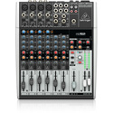 Behringer XENYX 1204USB 12-Channel USB Audio Mixer
