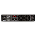 Crown XLi3500 XLi Series 2700W 2 Channel Power Amplifier