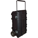 Hard Shell Carry Case with Wheels and Telescopic Handle for the Q500 Typhoon Quadcopter