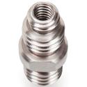 Zacuto Z-DADPT 1/2 Inch Adapter - Screws Into any Zacuto Female Rod or Zamerican Arm