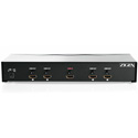 Zigen ZIG-14DA 1x4 1080p HDMI Splitter / Distribution Amplifier (Cascade to 8x)