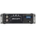 Zoom F4 Multitrack Field Recorder with Timecode - 6 Inputs/8 Tracks
