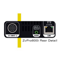 ZeeVee ZvPro 610i HD Video and Digital Signage Over Coax With Simultaneous Video-over-IP Streaming - 1 AV Input