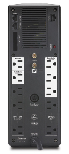 Apc Br1500g Apc Power Saving Back Ups Pro 1500