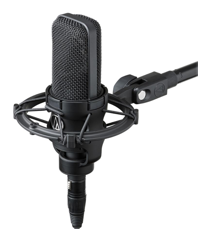audio technica at4033a cardioid condenser microphone. Black Bedroom Furniture Sets. Home Design Ideas
