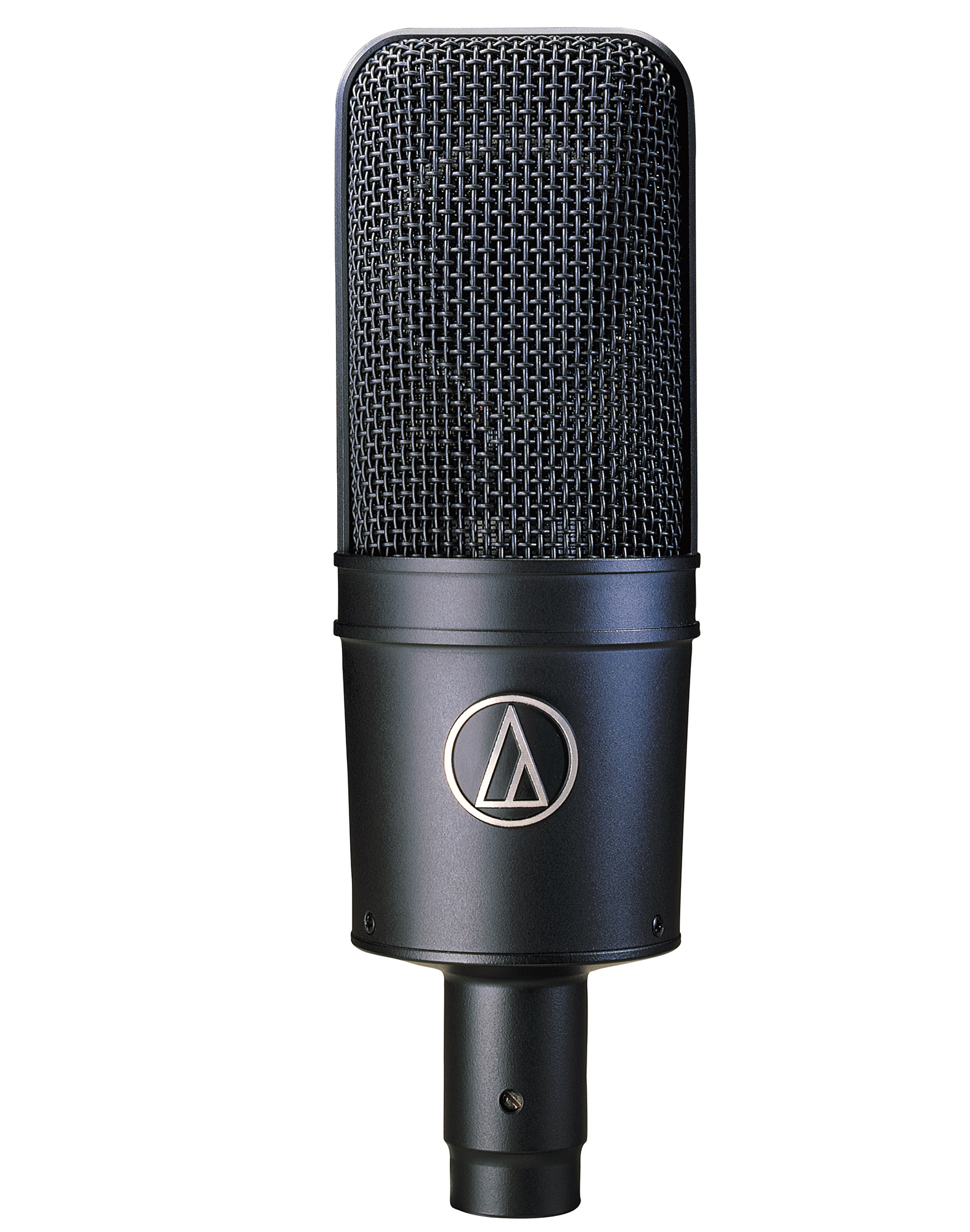 audio technica 4033 cardioid studio condenser mic. Black Bedroom Furniture Sets. Home Design Ideas