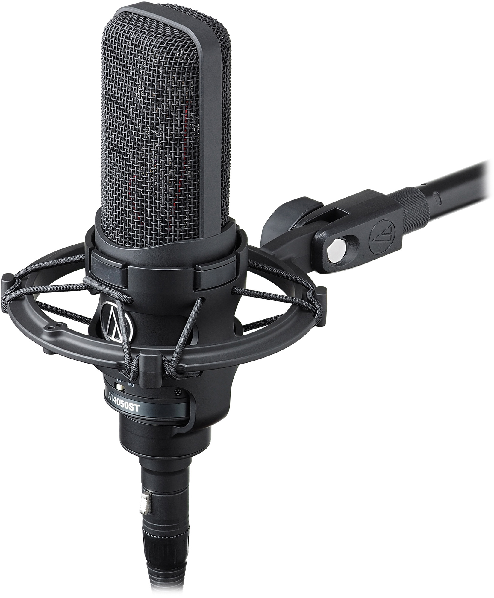 audio technica at4050st stereo condenser microphone. Black Bedroom Furniture Sets. Home Design Ideas