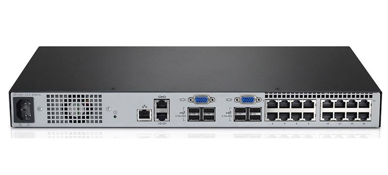 Avocent Av3216 Kvm Over Ip Switch