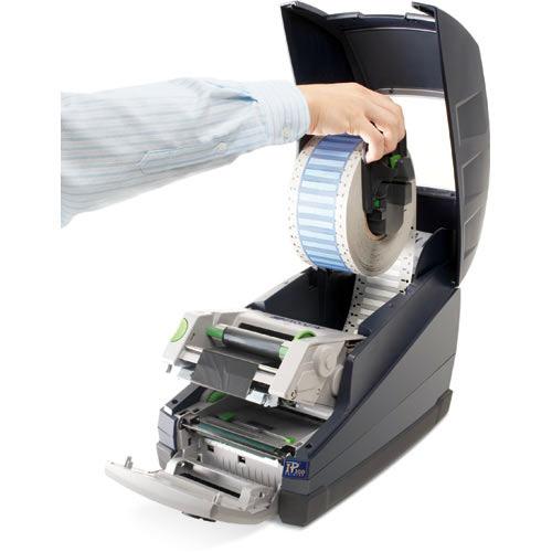 Brady Bp Ip300 C Ip Printer 300 Dpi With Cutter